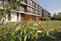 Отель Park & Suites Confort Grenoble-Meylan