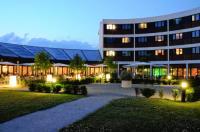 Отель Best Western Porte Sud de Genève