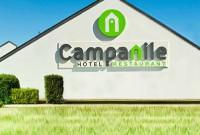 Отель Campanile Aurillac