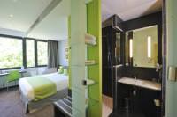 Отель Comfort Hôtel Strasbourg Athena Spa