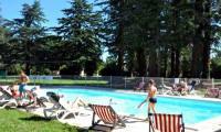 Отель Domaine Saint Hilaire
