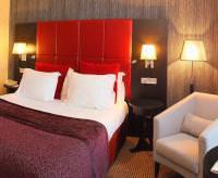 Отель Crowne Plaza Paris République