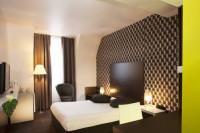 Отель Diana Dauphine