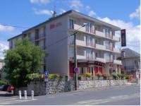 Отель Hotel Ibis Brive