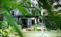 Отель Le Grand Hôtel - Domaine De Divonne