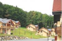 Отель Park & Suites Village Evian-Lugrin