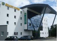 Отель Quality Hotel & Suites Nantes Atlantique