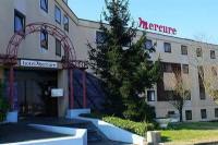 Отель Mercure Tours Sud