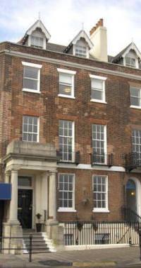 Отель B&B Weymouth
