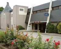 Отель Britannia Hotel Aberdeen
