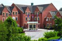 Отель The Cheltenham Chase Hotel - QHotels