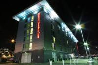 Отель Hilton Garden Inn Glasgow City Centre