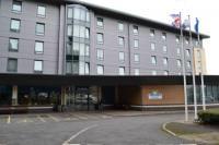 Отель Days Hotel Derby