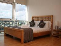 Отель Glasgow Lofts Serviced Apartments
