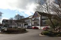 Отель Hilton Aberdeen Treetops Hotel