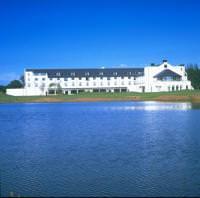 Отель Hilton Templepatrick