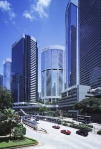 Отель Conrad Hong Kong