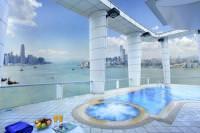 Отель Metropark Hotel Causeway Bay Hong Kong