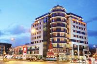 Отель Hotel Antunovic Zagreb