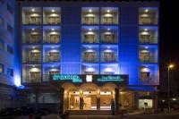 Отель St. George Landmark