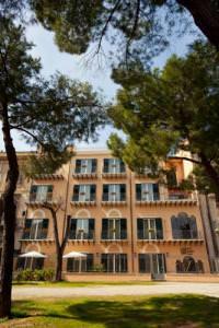 Отель Hotel Giardino Inglese
