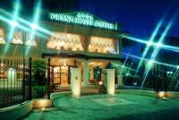 Отель Grand Hotel Gallia