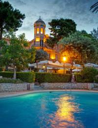 Отель Hilton Villa Igiea Palermo