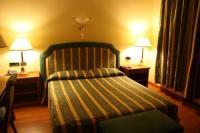 Отель Hotel La Vignetta