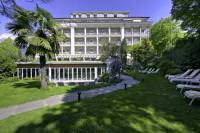 Отель Classic Hotel Meranerhof