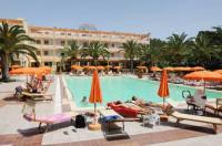 Отель Hotel Oasis