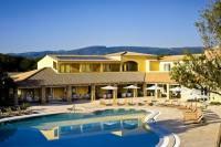 Отель Golf Hotel Is Arenas