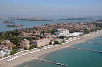 Отель Hotel Excelsior Venice