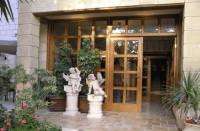 Отель Hisham Hotel