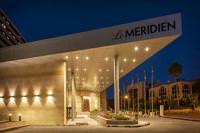 Отель Le Meridien Amman Hotel