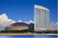 Отель Hilton Fukuoka Sea Hawk