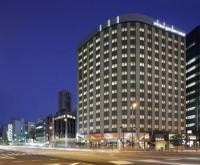 Отель Mitsui Garden Hotel Ueno