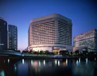 Отель Hotel New Otani Osaka