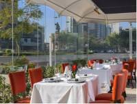 Отель Embassy Suites Mexico City - Reforma