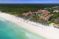 Отель Sandos Playacar Beach Resort & Spa - All Inclusive