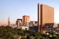 Отель Hilton Mexico City Reforma