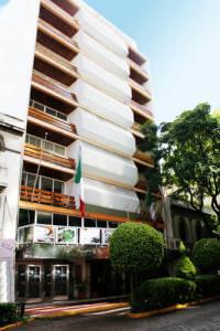 Отель Suites Amberes
