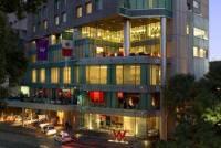 Отель W Mexico City