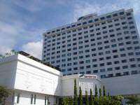 Отель Bayview Hotel Langkawi