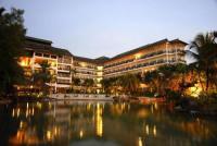 Отель Mines Wellness Hotel