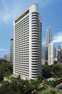 Отель Shangri-La Hotel Kuala Lumpur