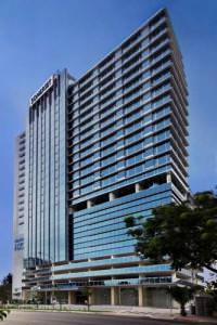 Отель Somerset Ampang Kuala Lumpur