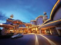 Отель Sunway Resort Hotel & Spa