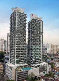 Отель Swiss-Garden Residences Kuala Lumpur