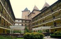 Отель The Chateau Spa and Organic Wellness Resort