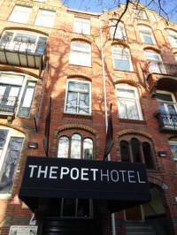 Отель Poet Hotel Amsterdam